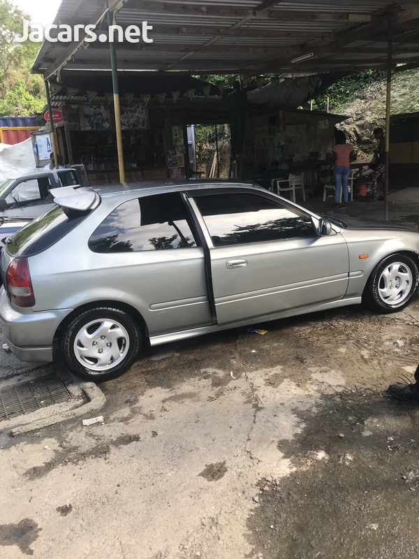 Honda Civic 1,5L 1999-1