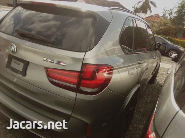 BMW X5 2,5L 2015-6