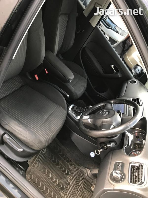 Volkswagen Polo 1,3L 2012-5