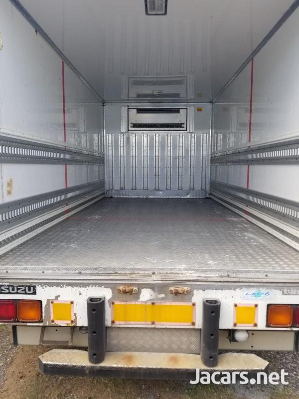 2008 Isuzu Forward Truck-2