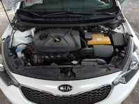 KIA Forte K3 1,8L 2014