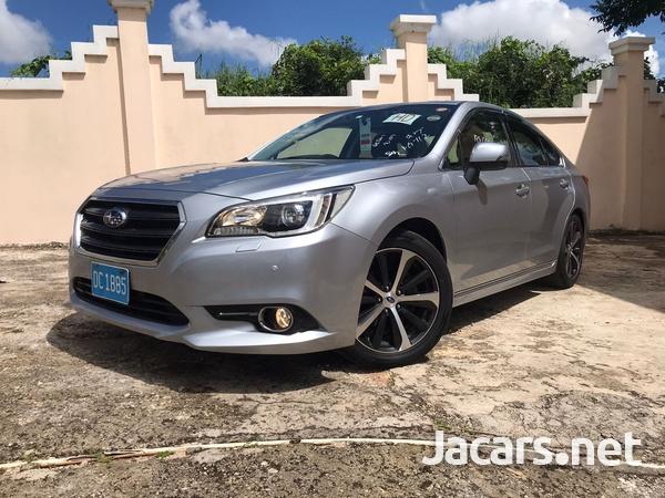 Subaru Legacy 2,0L 2015-10