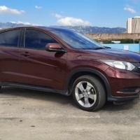 Honda HR-V 1,5L 2017
