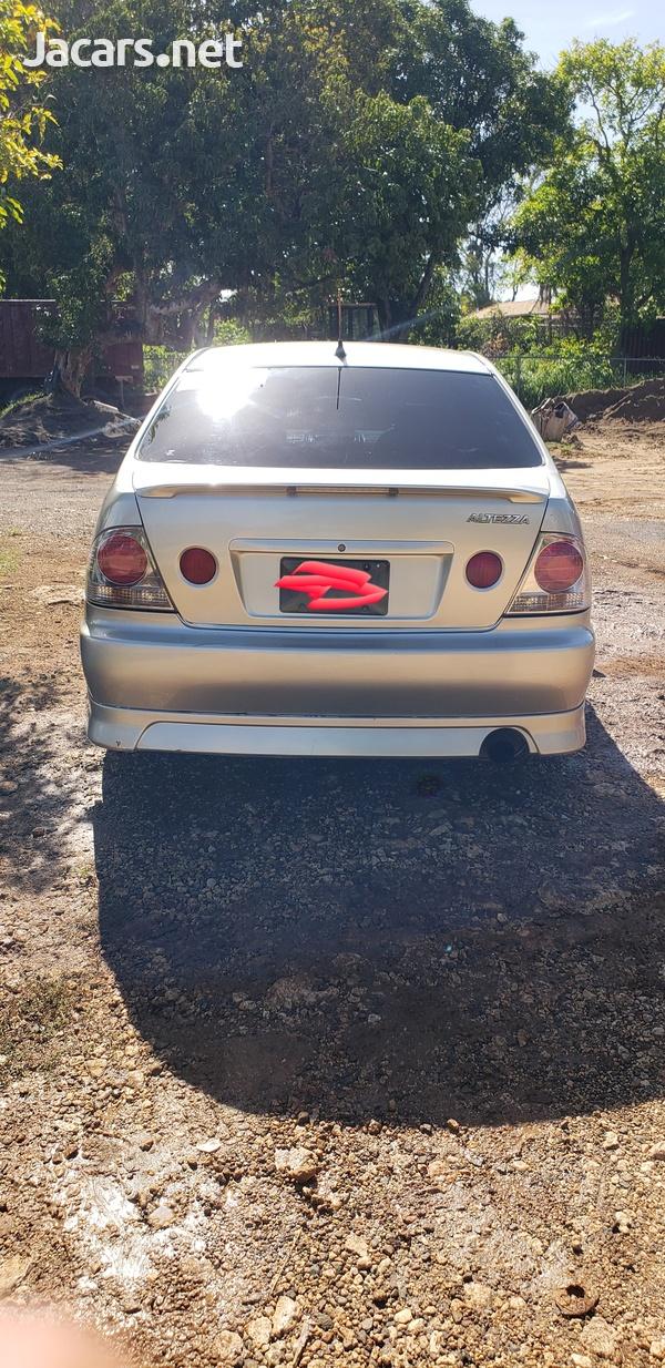 Toyota Altezza 2,0L 2004-2