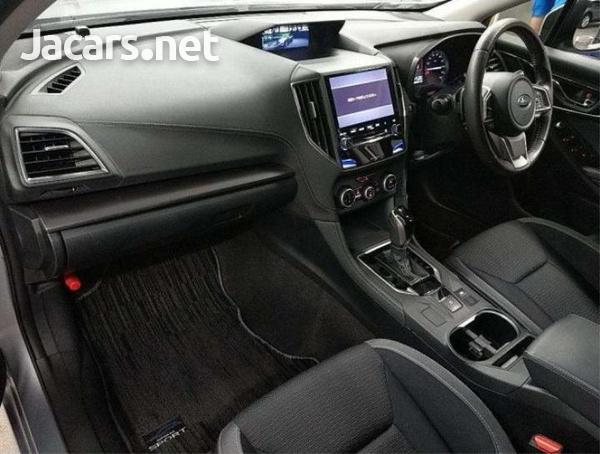 Subaru Impreza 2,0L 2017-2