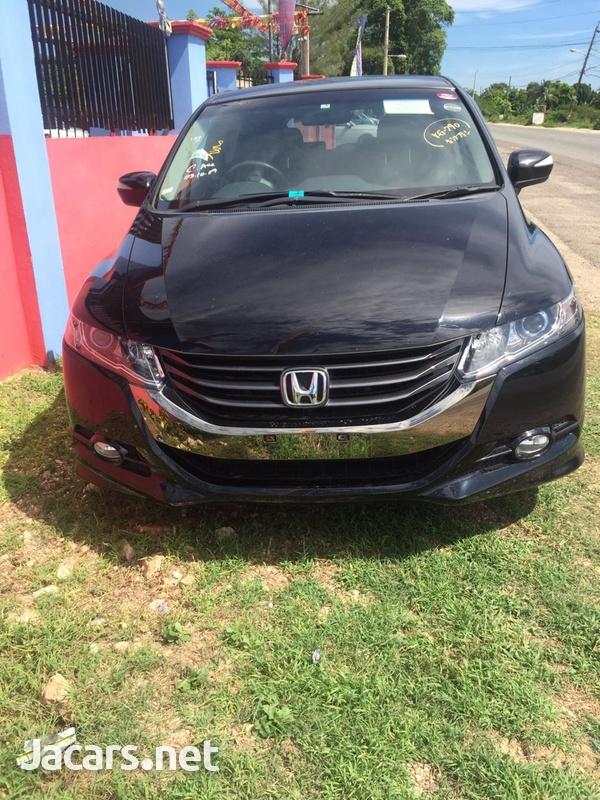 Honda Odyssey 1,5L 2011-8