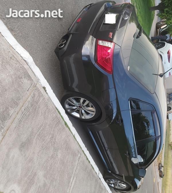 Subaru WRX 2,5L 2012-4