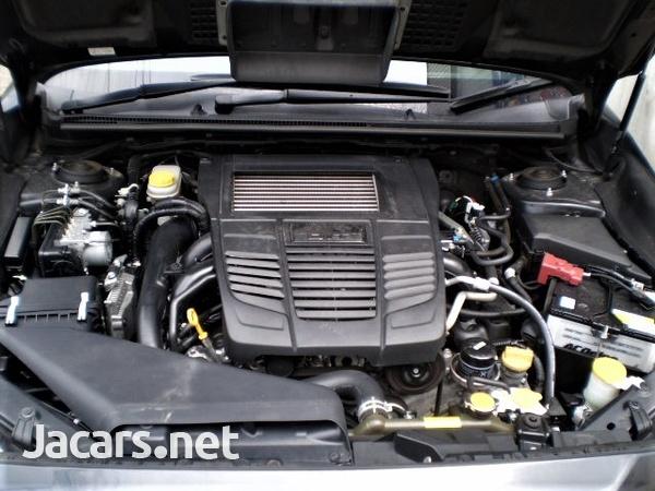 Subaru WRX 2,0L 2015-5