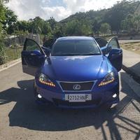 Lexus IS 2,5L 2011