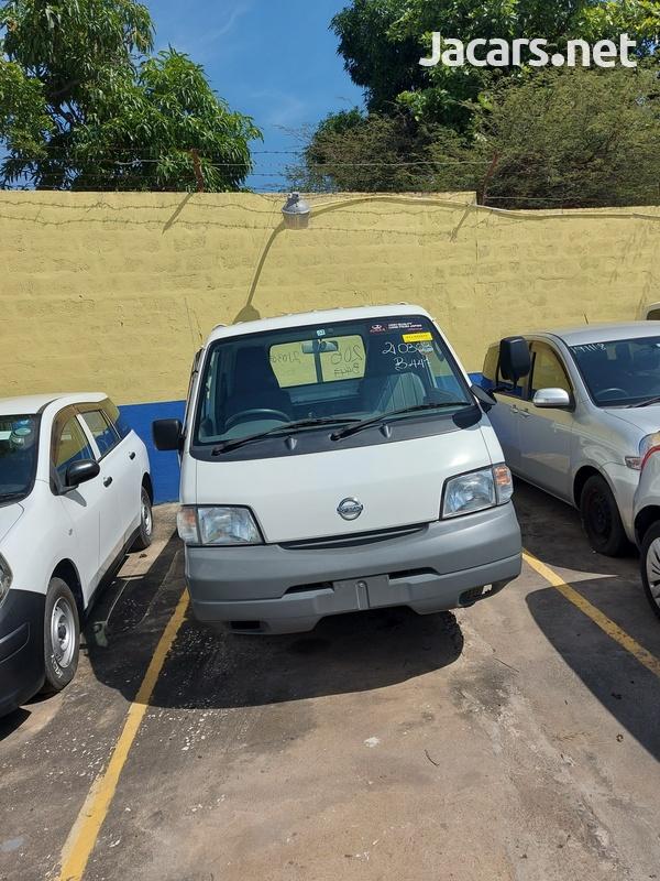 Nissan Vanette 1,8L 2016-1