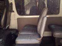 1996 Toyota Hiace Bus