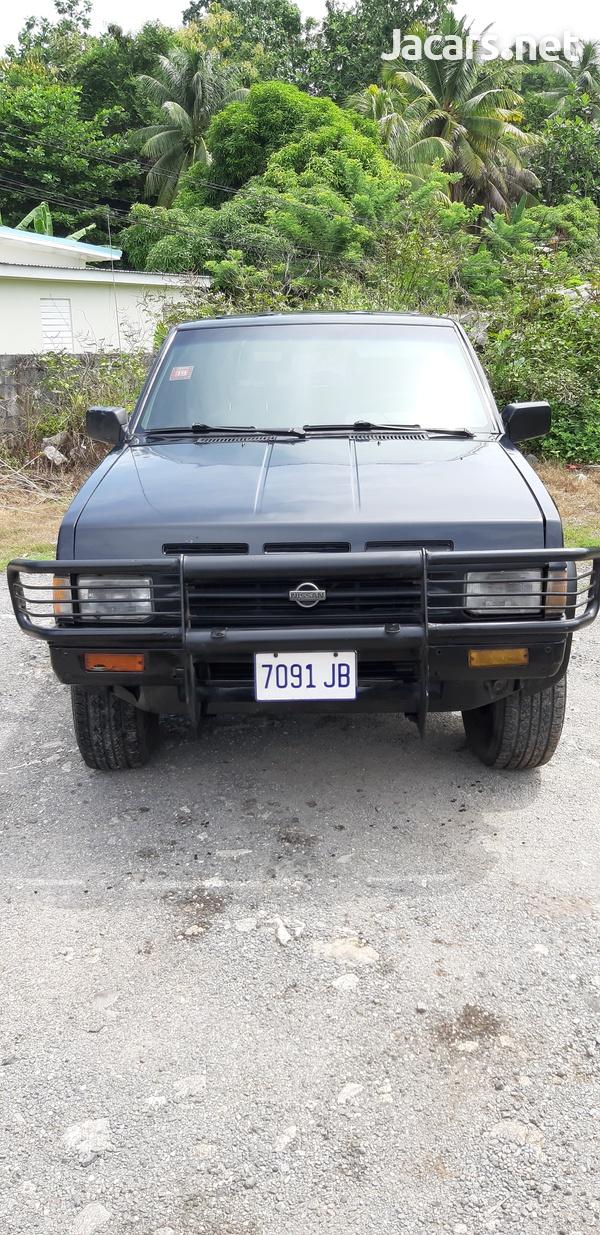Nissan Pathfinder 3,0L 1991-6