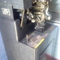 1998 heavy duty sewing machine