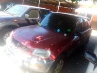 Toyota RAV4 2,5L 1996