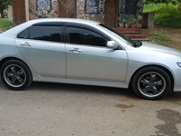Honda Accord CL-7 1,7L 2007