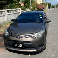 Toyota Yaris 1,2L 2016