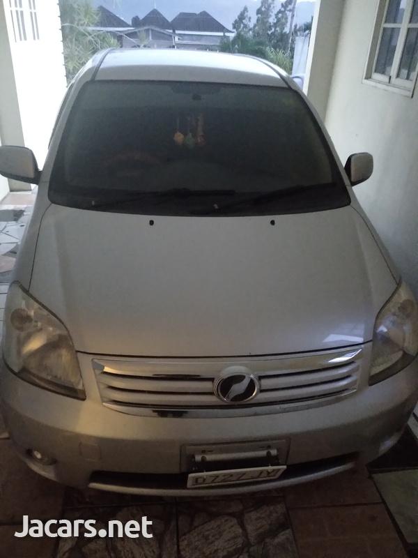 Hyundai Tiburon 1,5L 2008-4
