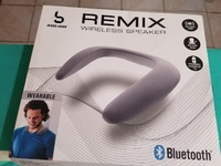 Remix Bluetoothspeaker