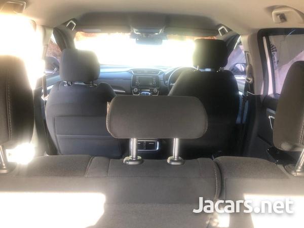Honda CR-V 2,4L 2019-4