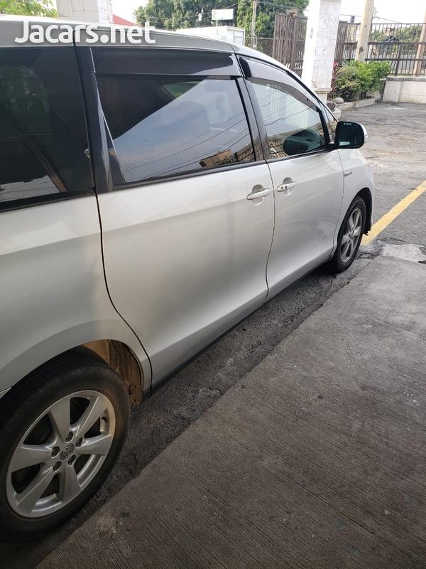 Toyota Estima 2,0L 2008-2