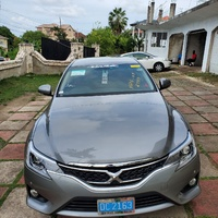 Toyota Mark X 2,5L 2016