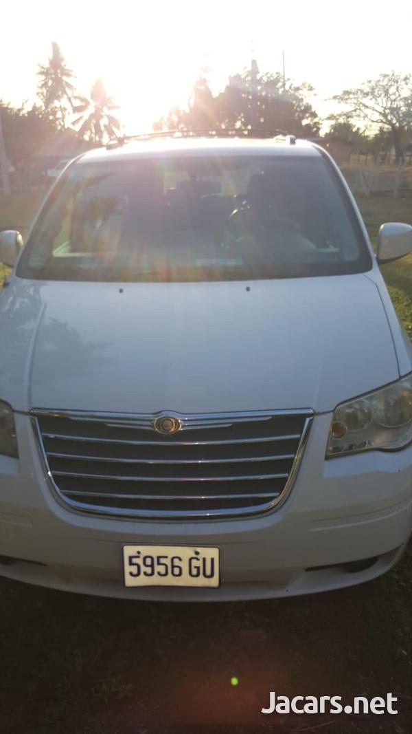 Chrysler Crossfire 1,4L 2010-1