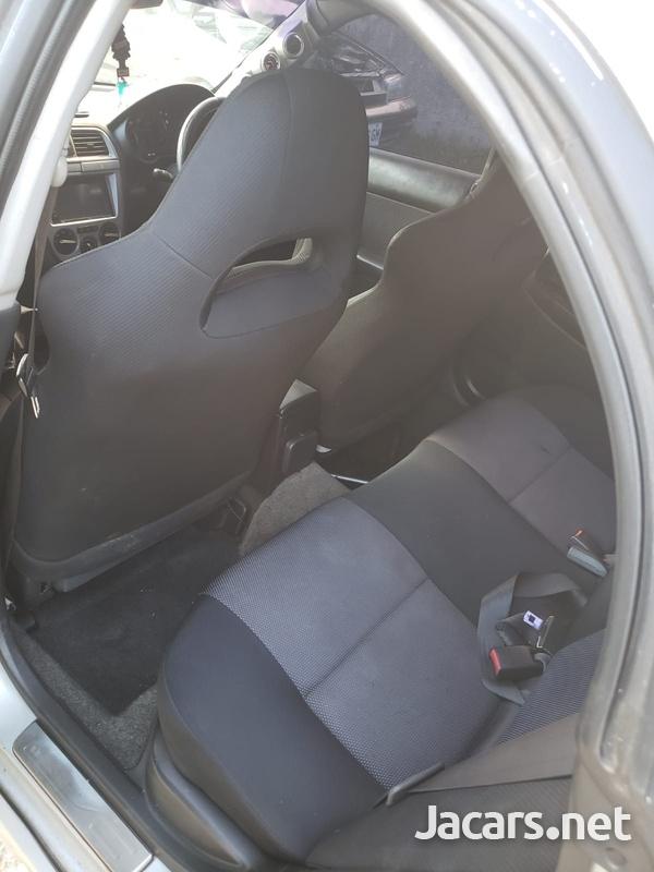 Subaru WRX STI 2,0L 2001-7