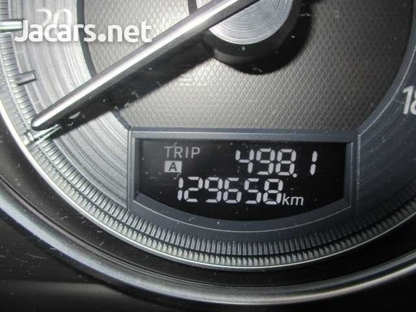 Mazda Atenza 2,0L 2015-7