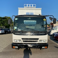 2007 Isuzu FORWARDTipper Truck