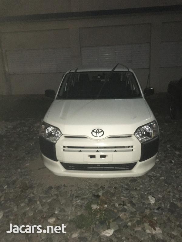 Toyota Probox 1,2L 2015-2