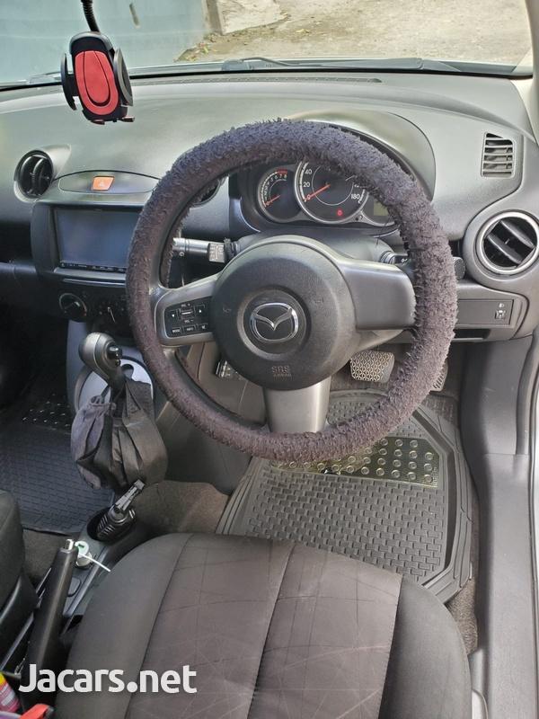 Mazda Demio 1,5L 2012-2