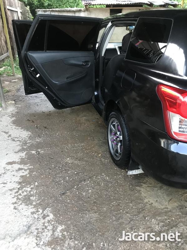Toyota Fielder 1,6L 2011-2