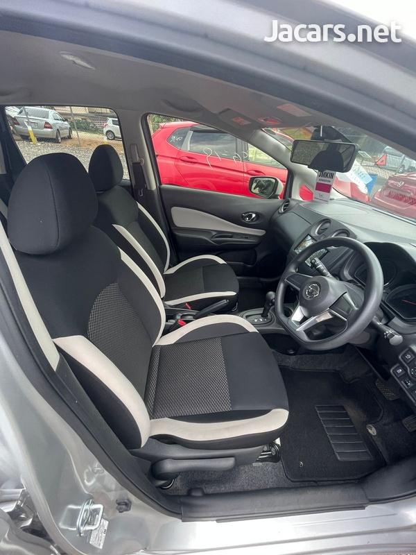 Nissan Note 1,3L 2017-6