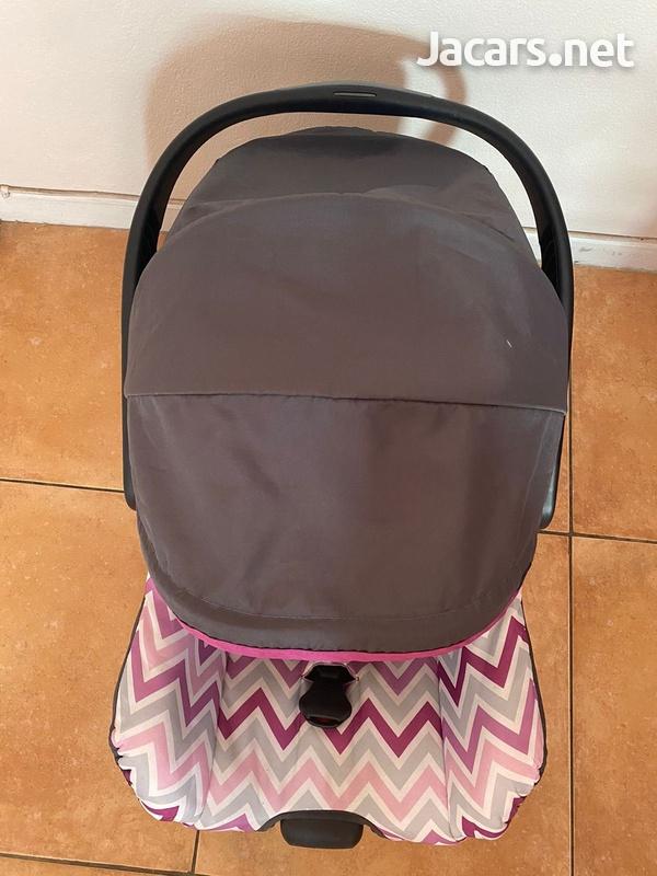 Car seat 0-1 years-3