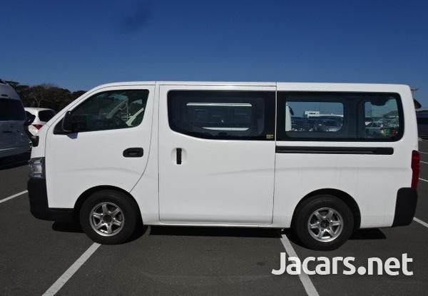 Nissan Caravan 2,0L 2016-2