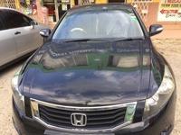 Honda Accord 2,0L 2008