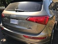 Audi Q5 1,9L 2011