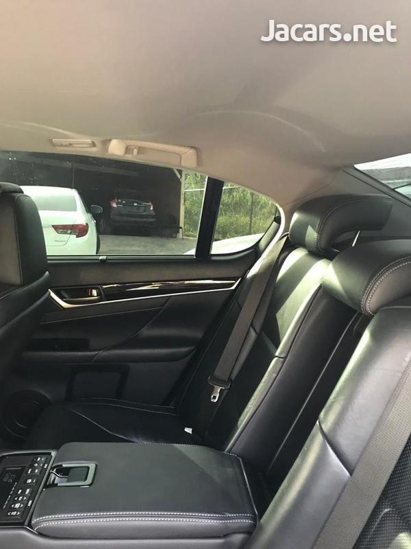Lexus GS 2,0L 2013-6