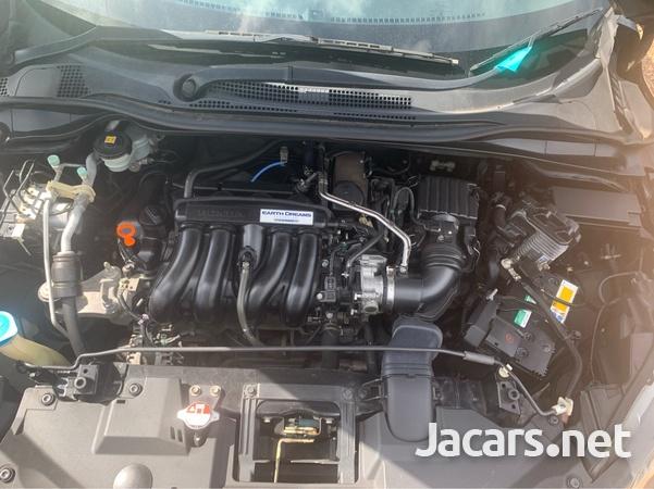 Honda Vezel 1,4L 2016-8