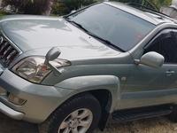 Toyota Prado 3,5L 2003