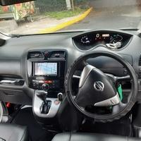 Nissan Serena 2,0L 2014