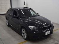 BMW X1 2,0L 2012
