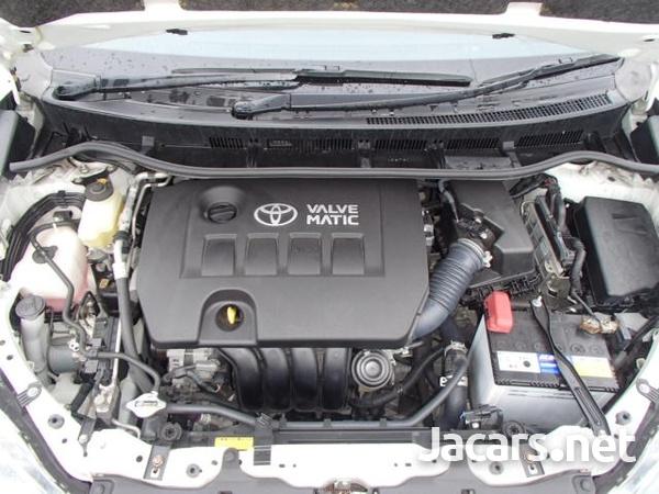 Toyota Wish 1,7L 2012-5