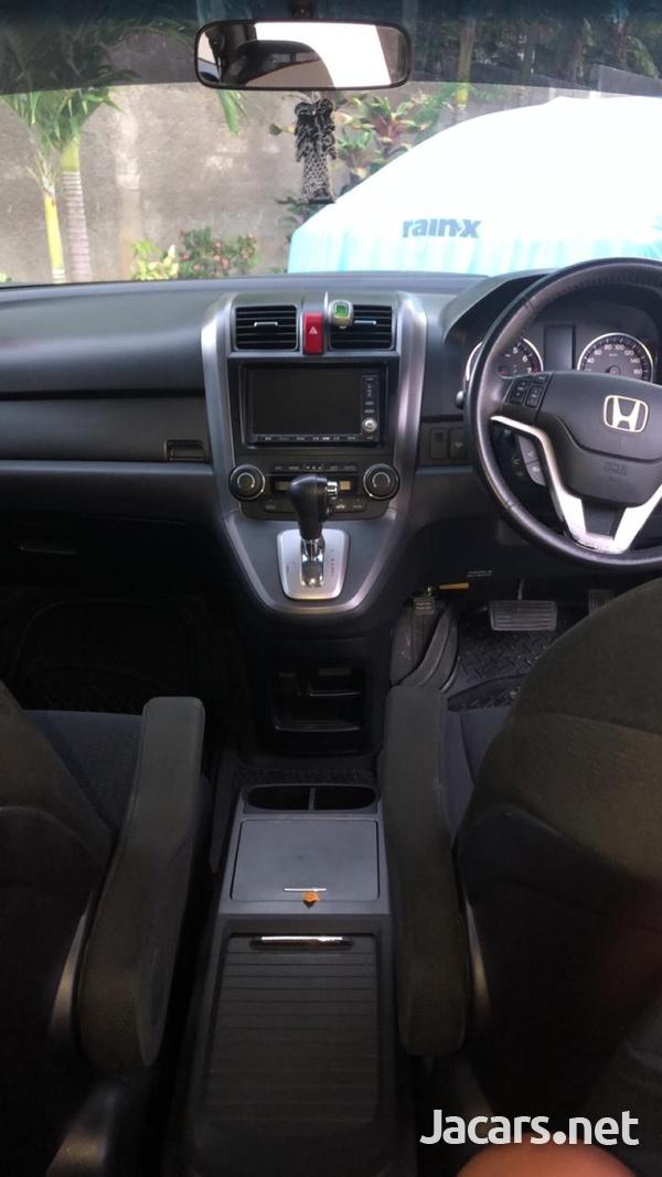 Honda CR-V 2,4L 2009-6