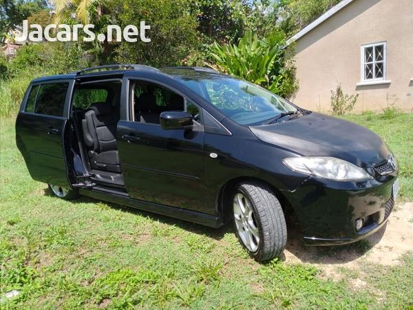 Mazda Premacy 2,0L 2009-4