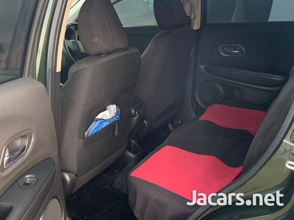 Honda Vezel 1,4L 2016-7