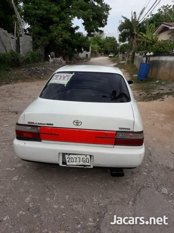 Toyota Corolla 1,8L 1994-4