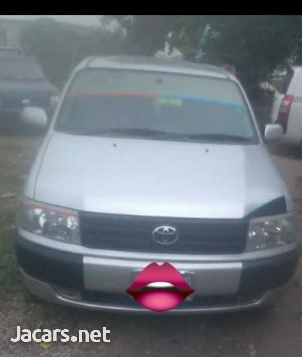 Toyota Probox 1,3L 2014-2
