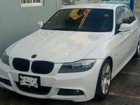 BMW 3-Series M-SPORT 2,0L 2010