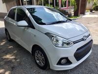 Hyundai i10 1,2L 2015